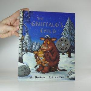 náhled knihy - The Gruffalo´s child
