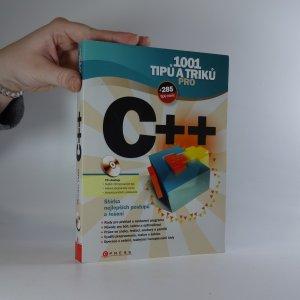 náhled knihy - 1001 tipů a triků pro C++