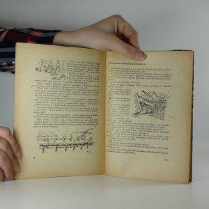 antikvární kniha Dokončíme velké osidlovací dílo. (nový domov, 3. svazek), 1946