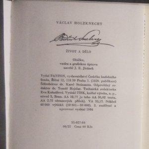 antikvární kniha Bedřich Smetana. Život a dílo., 1984