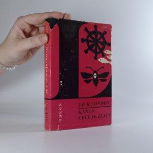 náhled knihy - Kaňon celý ze zlata a jiné povídky