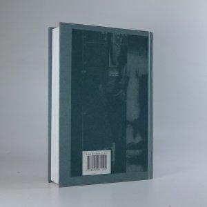 antikvární kniha Třikrát ostrý hoch Burke, 1999
