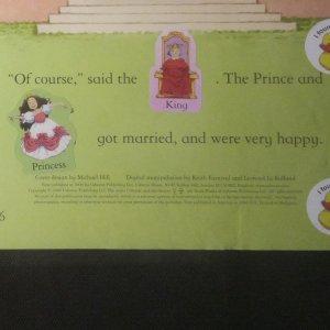 antikvární kniha Sleeping Beauty, 2006