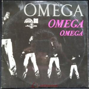 náhled knihy - Omega: Élo Omega