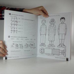 antikvární kniha Way Ahead 3. (Teacher´s Resource Book, Pupil´s Book)., 2004