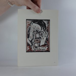 antikvární kniha V mrákotách i jasu, 1947