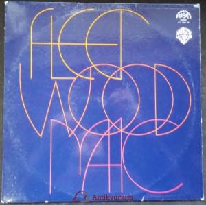 náhled knihy - Fleetwood Mac