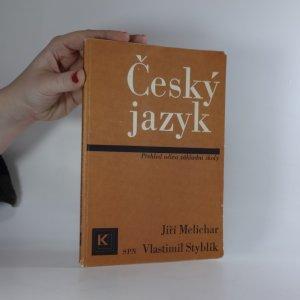 náhled knihy - Český jazyk