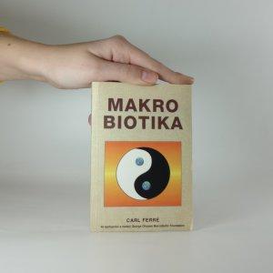 náhled knihy - Makrobiotika