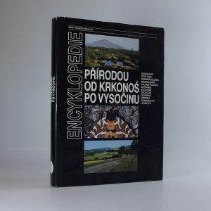 náhled knihy - Přírodou od Krkonoš po Vysočinu