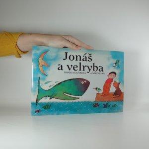 náhled knihy - Jonáš a velryba