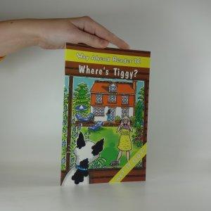 náhled knihy - Way Ahead Reader 1C. Where´s Tiggy?