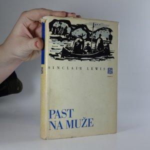náhled knihy - Past na muže