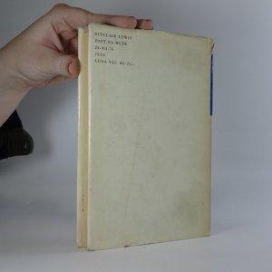 antikvární kniha Past na muže, 1976