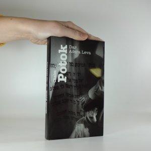 náhled knihy - Dar Ašera Leva