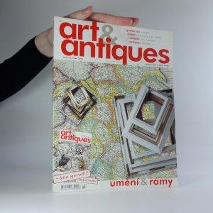 náhled knihy - Art & Antiques (červenec/srpen 2003)