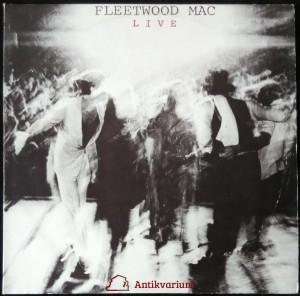 náhled knihy - Fleetwood Mac Live