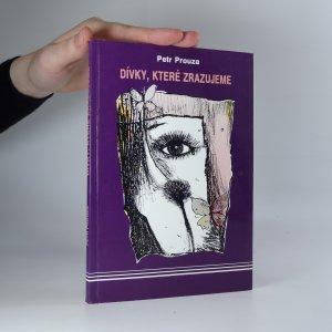 náhled knihy - Dívky, které zrazujeme