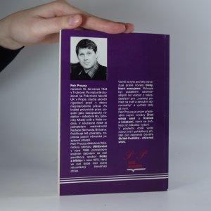 antikvární kniha Dívky, které zrazujeme, 1993