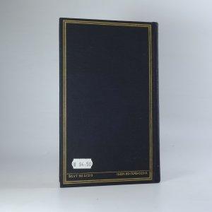 antikvární kniha Ochrana průmyslového vlastnictví I., 1992