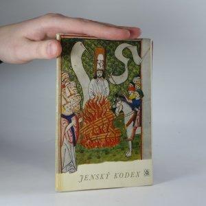 náhled knihy - Jenský kodex. Husitská obrazová satira z konce středověku