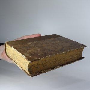 antikvární kniha Petr a Alexej. 1. díl, 1908