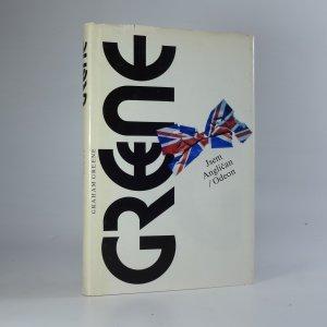 náhled knihy - Jsem Angličan