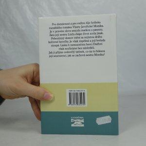 antikvární kniha Matka panna. 2. díl., 2002