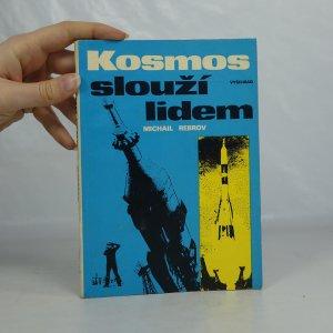 náhled knihy - Kosmos slouží lidem