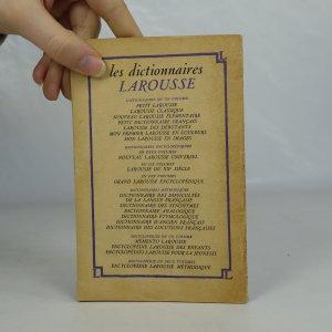 antikvární kniha Les Plaideurs, neuveden