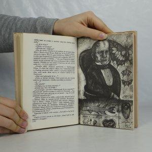 antikvární kniha Francouzova milenka, 1976