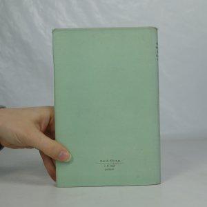 antikvární kniha Život Beethovenův, 1954