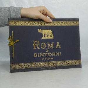 náhled knihy - Roma e Dintorni