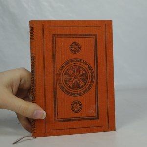 náhled knihy - Čínská stínohra