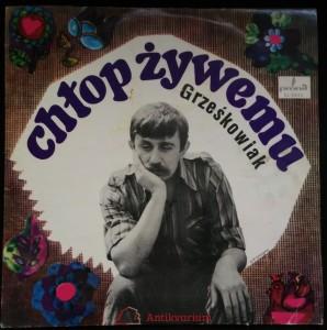 náhled knihy - Kazimierz Grześkowiak: Chłop żywemu...