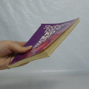 antikvární kniha Sbohem, pane komisaři!, 1985