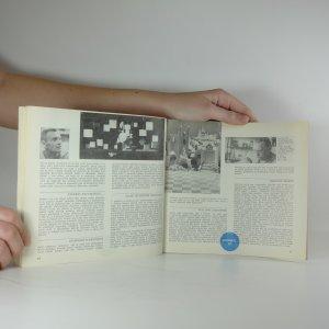 antikvární kniha My 67. Číslo 1, ročník 4., 1967