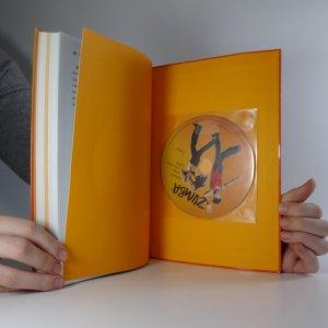 antikvární kniha Zumba : bavte se a zhubněte tancem! : nebojte se zumba diety !, 2010