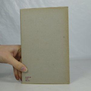 antikvární kniha Život alchymistův, 1980