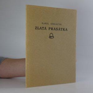 náhled knihy - Zlatá prasátka