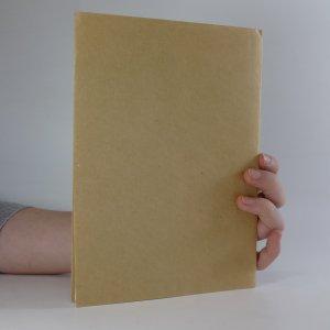antikvární kniha Zlatá prasátka, neuveden