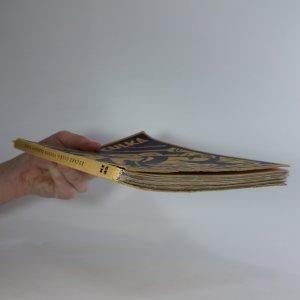 antikvární kniha Pochod šedesáti tisíc , 1928