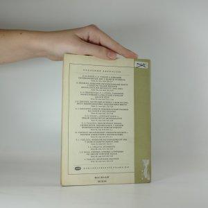 antikvární kniha Politické aktuality. Labouristická fraška. Šest let politiky labour party., 1951