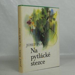 náhled knihy - Na pytlácké stezce
