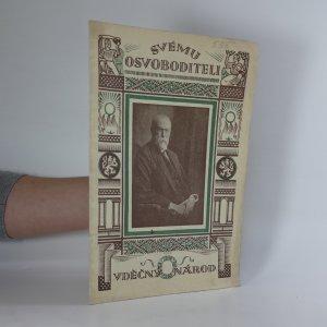 náhled knihy - Hlasatel pravdy. Vděčný národ. ročník XVII. číslo 9. - 10.