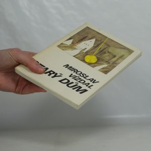 antikvární kniha Starý dům, 1983