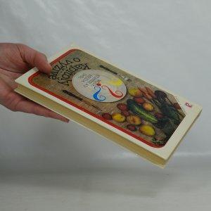 antikvární kniha Kapitoly o výživě, 1985