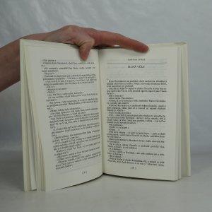 antikvární kniha Volejte linku ..., 1989