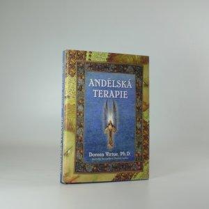 náhled knihy - Andělská terapie