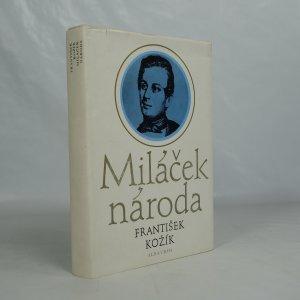 náhled knihy - Miláček národa : vyprávění o životě a díle Josefa Kajetána Tyla